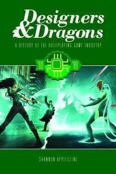 Designers & Dragons : les années 1980